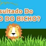 Loteria Popular resultados do Bicho